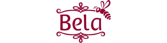 Bela - Logotipo