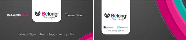Belong BTQ - Catálogo