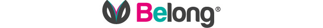 Belong BTQ - Logotipo y naming
