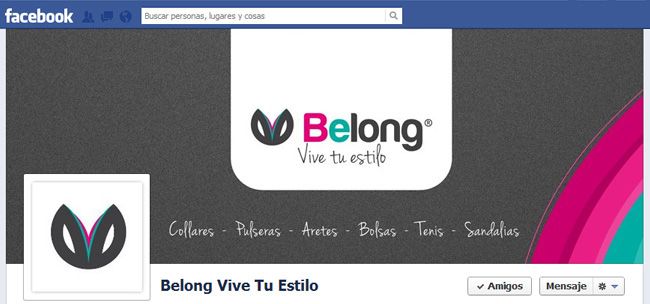 Belong BTQ - Facebook