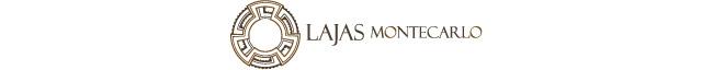 Lajas Montecarlo - Logotipo y naming