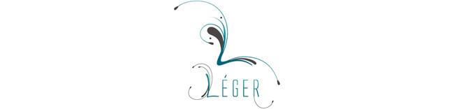 Léger - Logotipo