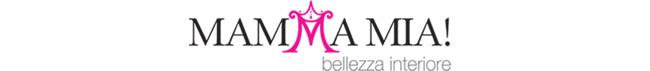 Mamma mia - Logotipo