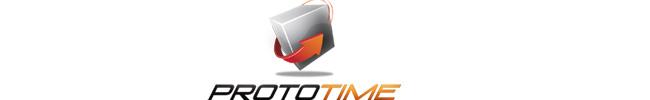 Prototime - Logotipo