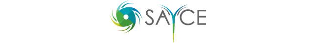 Sayce - Logotipo