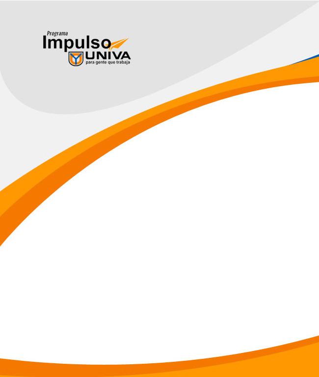 UNIVA - Presentación interactiva