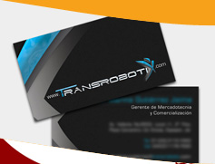 Transrobotix