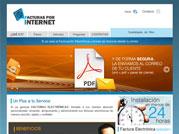 Facturas Por Internet