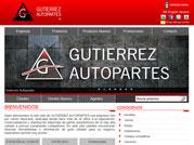 Gutierrez Autopartes