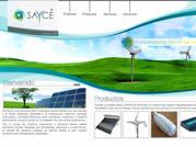 Sayce 2010