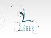 Léger