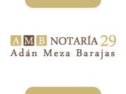 Notaria 29